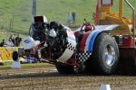 TRACTOR PULLING BETTBORN (Luxembourg) photos ecards part 1 by Romain SCHOLER automobilsport.com
