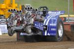 TRACTOR PULLING BETTBORN (Luxembourg) photos ecards part 2 by Romain SCHOLER automobilsport.com