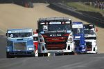 BRITISH TRUCK RACING 2015 photos copyright PSP Images  automobilsport.com
