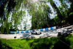 MAGURA MALASTOWSKA Hill Climb Poland 2015 photos copyright by UMA Agnieszka WOLKOWICZ on automobilsport.com