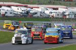 BRITISH TRUCKS Brands Hatch 2017 photos copyright PSP Images  AutoMobilSport.com