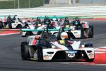 KTM X-BOW Battle MISANO 2017 photos by Marc HILGER & Christine SOARES AutoMobilSport.com