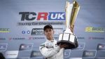 TCR UK FINAL 2018 photos copyright PSP IMAGES  AutoMobilSport.com