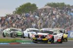 BTCC THRUXTON 2019 photos copyright PSP IMAGES  AutoMobilSport.com