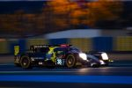 24h LE MANS 2019 - Qualifying 1 night photos by PSP/Foster AutoMobilSport.com