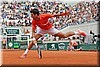 TENNIS ROLAND GARROS 2019 photos copyright by Hugues DUMONT   AutoMobilSport.com