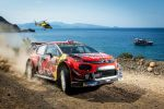 WRC RALLYES  TURKEY RALLY 2019 photos copyright by diff.photographers on AutoMobilSport.com