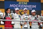 DTM HOCKENHEIM II 2019 Saturday photos by Luc DEPIESSE  AutoMobilSport.com