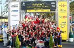 WRC RALLYES  RACC RALLY ESPANA 2019 impressions by diff.photographers and teams on AutoMobilSport.com