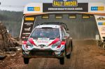WRC RALLYES - SWEDEN RALLY 2020 photos copyright by diff. teams & photographers on AutoMobilSport.com