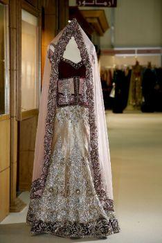 Abu Dhabi Wedding Dress