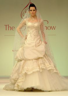 The Bride Show Dubai 2007 is the place to be for entertainment, fashion, beauty and style