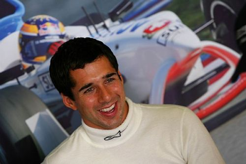 "A1GP-fans choose Neel Jani as ""Driver of the day"""