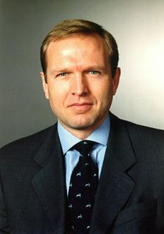 Vizepräsident Deutschland