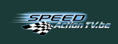 www.speedactiontv.be : Le nouveau website...