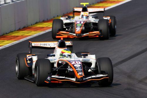 TRIDENT Racing - GP2 Main Series: Spa, Preview - automobilsport.com
