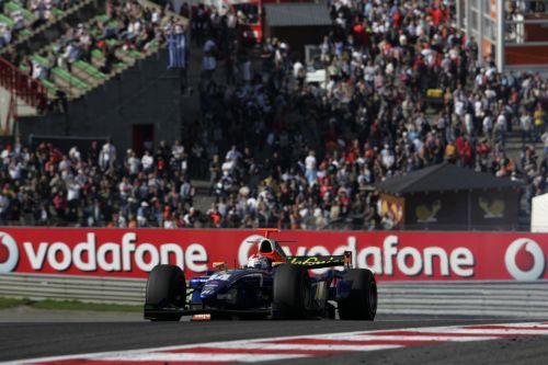 GP2 Spa-Francorchamps – Race 2 review - automobilsport.com