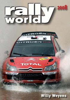 'Willy Weyens Rallyworld 2008'