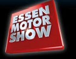ADAC Procar live auf der Essen Motor Show 2008