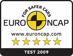 Honda Civic Achieves Top Euro NCAP Overall Safety Rating
