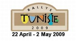 Rally of Tunisia 2009 : FOCUS on… «Classe Open» category!
