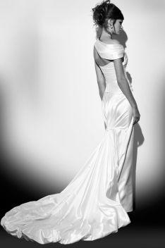The Best Of Italian Wedding Dress Design At The Bride Show Dubai