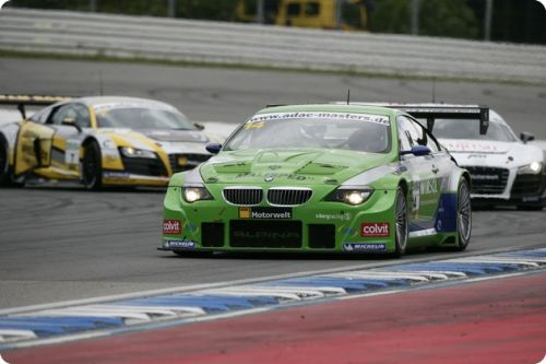 Mixed Results for Wirth at Hockenheim