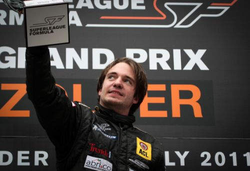 Frederic Vervisch lands €100,000 payday with thrilling Superleague triumph at Zolder