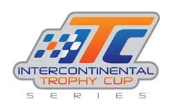 Intercontinental Trophy Cup series on track this week