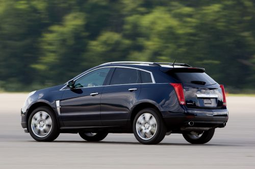 and front buick excelle trend quarter reviews rating cadillac cars srx gt news three motor