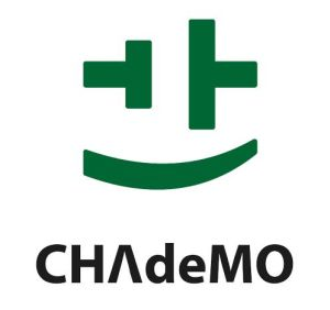 Establishment of CHAdeMO Association