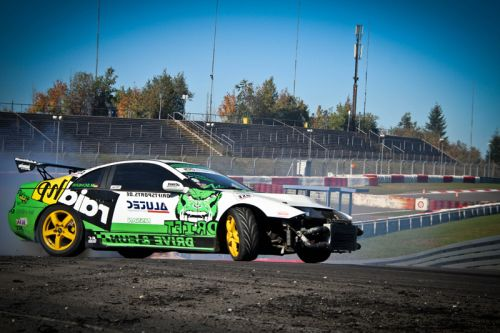 IDS, International Drift Series powered by Alutec Nürburgring Finale
