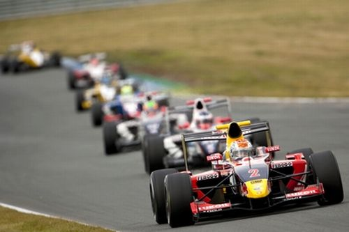 IFM sees out 2009 season in Imola
