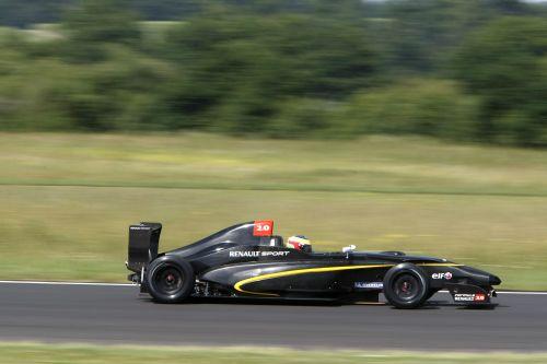 Formula Renault 2.0 West European Cup