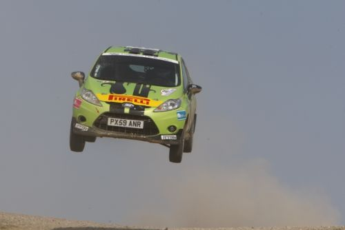 FSTi crews set for Iberian adventure