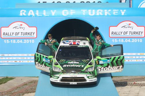Healthy Serving of Turkey for Stobart