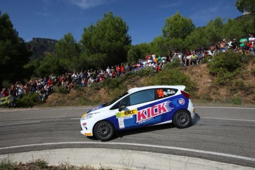 Dual FSTi and J-WRC championship opportunity for Ford Fiesta R2