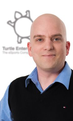 Jens Hilgers to become Chairman of the Board at Turtle Entertainment