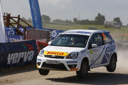 FSTi battle gains pace as championship moves to Finland