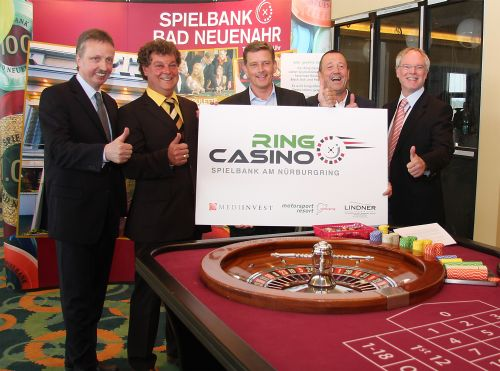 nürburgring casino