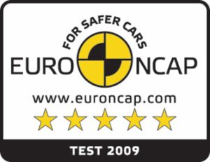Honda Jazz Achieves Top Euro NCAP Overall Safety Rating