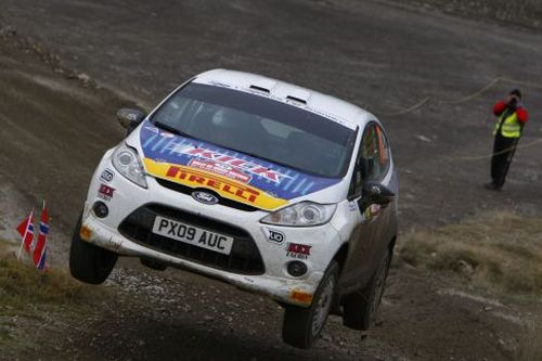 Breen takes FSTi crown as Anglade wins in Wales