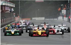 Track changes force cancelation of Superleague Formula Series' Brazil date