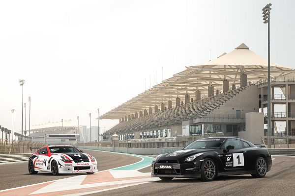 56 Gamers arrive in Abu Dhabi for Nismo Playstation GT Academy European Race Camp 2015
