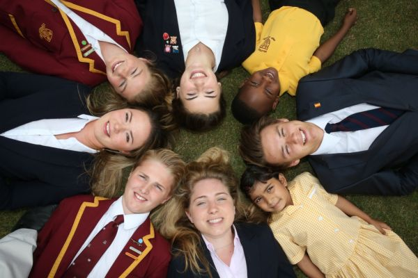 Felsted School offers overseas pupils perfect gateway to leading UK universities