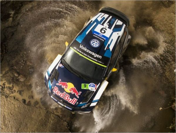 México's monster 80km stage demands respect say WRC drivers
