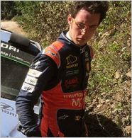 Thierry Neuville update after crash in Mexico