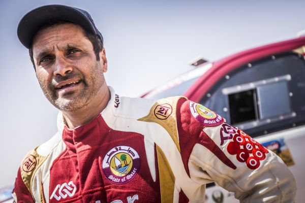 Quality entry confirmed for Jordan Rally