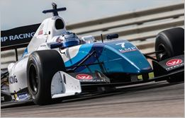 Panis takes maiden win in Motorland