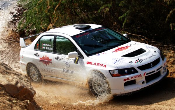 Jordan Rally revisits past glories to reaffirm its WRC ambition